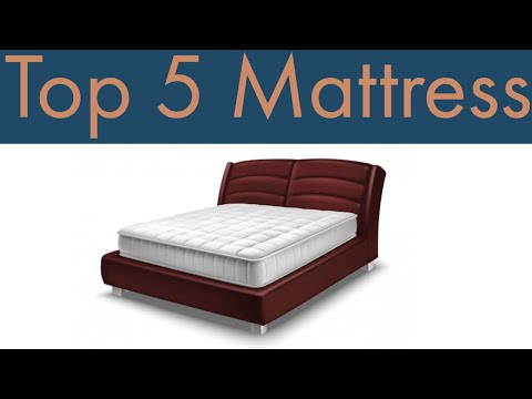 top-5-best-mattress-with-reviews-&-comparison-2020-|-mattress-buying-guide-in-india