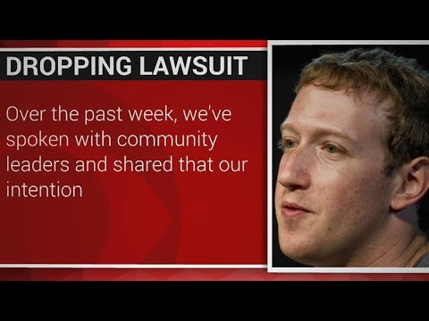 Facebook CEO Mark Zuckerberg drops Hawaii land case