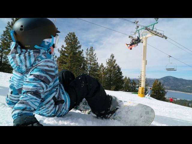 Snow Summit Family Fun