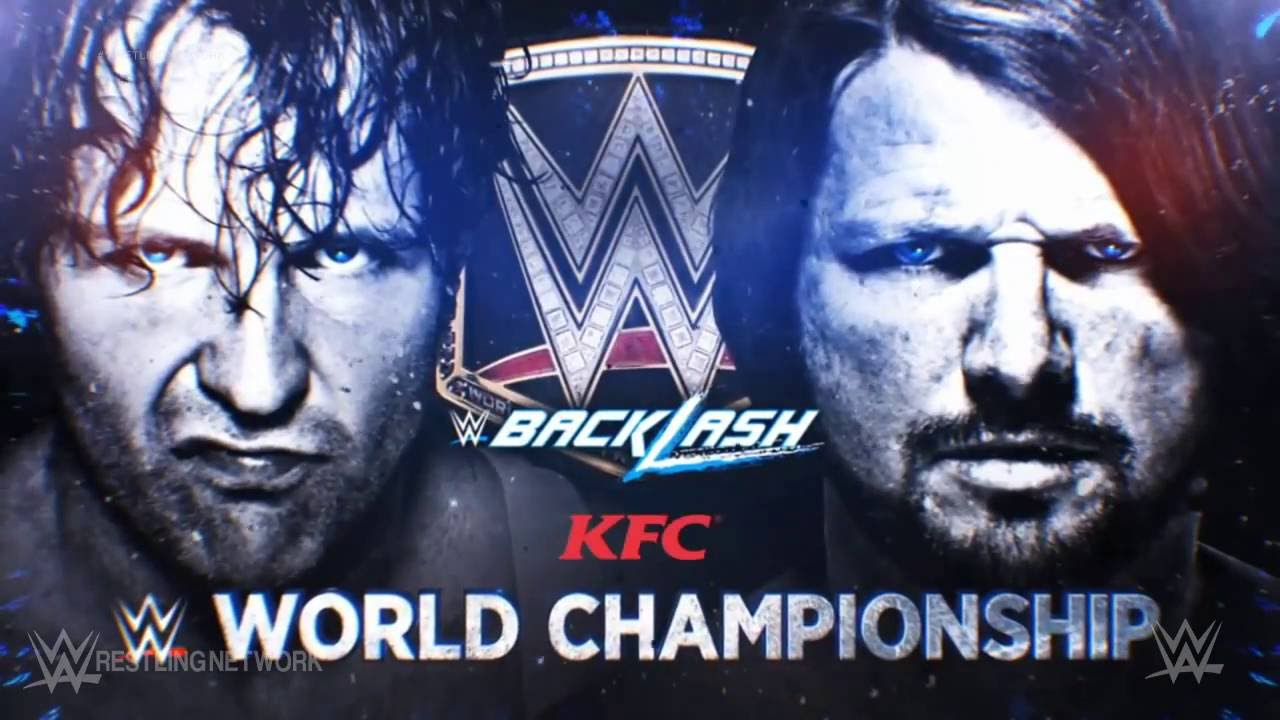 Download WWE Backlash 2016 Full and Official Match Card - HD - Live on September. 11