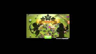 Igramo clash of clans epizoda 7