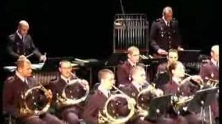 Musique de la Brigade de Sapeurs-Pompiers de Paris - Avant Première - G. Pruvost