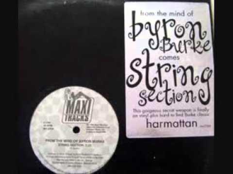 Byron Burke - String Section