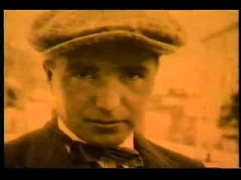 Wilhelm Reich Orgone Energy - Documentary