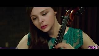 Игра Мии на виолончели ... отрывок из фильма (Если я останусь/If I Stay)2014