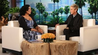 Shonda Rhimes Discusses Her Dramatic Weight Loss