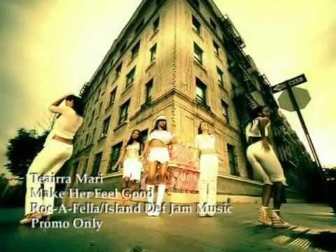 Teairra Mari - Make Her Feel Good (Official Music Video)