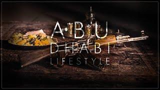 Смотреть клип Kurdo - Abu Dhabi Lifestyle