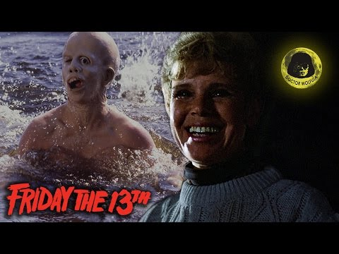 "Dr. Wolfula- ""Friday the 13th"" (1980) Review"