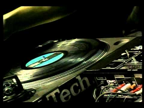 DJ Noize (Denmark) - DMC World Champion 1996 -- Winning Set