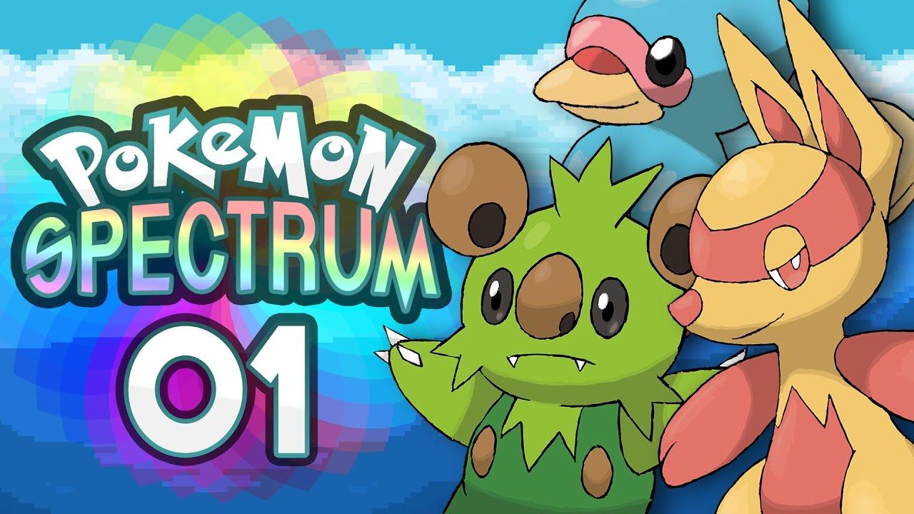 Pok 233 Mon Spectrum Episode 1 Adventure Down Under Youtube