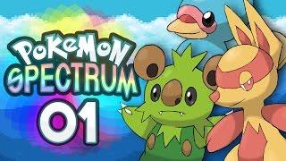 Download lagu Pokémon Spectrum Episode 1 Adventure Down Under MP3