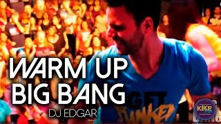 Apertura Big Bang Zumba Master Class - Warm Up Choreography by Kike Insua
