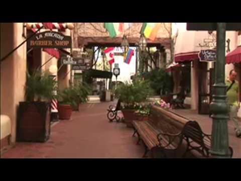 Santa Barbara / Sunway Travel Group
