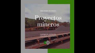Proyectos en minería