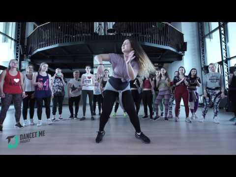 LIZA ZERO   DANCEHALL WEEKEND   DANCE TIME PROJECT