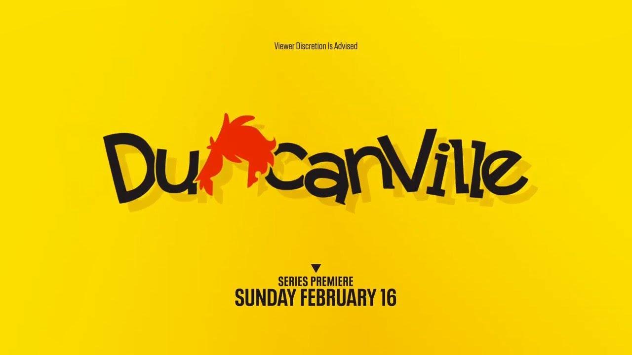 Download Duncanville FOX Trailer