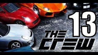 The Crew - Прохождение на русском - ч.13 - Дела семейные