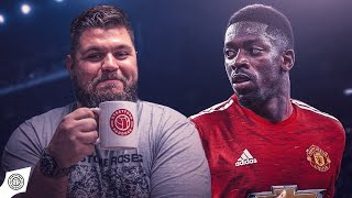 Dembele YES or NO?! | Howson's Brew