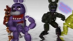 *  ALE ALE ALE   WILLY WILLIAM  FNAF *