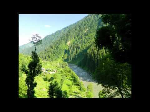 Badshahi da Jahan sa Kray — Ghani Khan