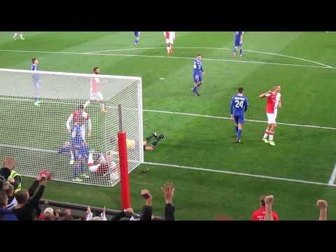 SK Slavia Praha – FK Fotbal Třinec  20.09.2017  gol na  2-1  MICHAL FRYDRYCH.