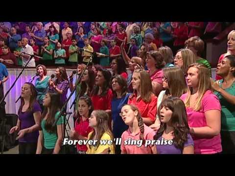 Praise Him, Praise Him.  Tommy Walker (Generation Hymns)