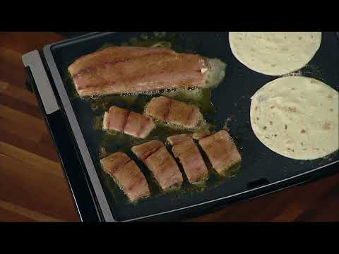 Fish Tacos with Coastal Taco-lade Sauce featuring Chef Kevin Belton