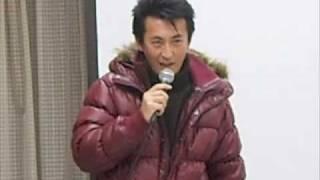 『隠し通す愛のBIGAKU』予告編+松山市試写上映会風景 thumbnail