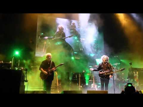 The Cure - Teenage Cancer Trust 2014 - Harold And Joe - RAH - EDITED VERSION