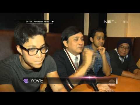 Vokalis Baru Yovie and The Nuno