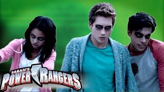 Power Rangers  Exclusive Clip -  Dino Super Charge - Worgworld