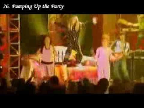 Top 40: Hannah Montana Songs of the Series
