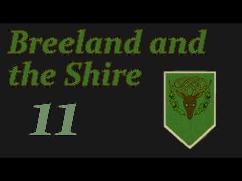 TATW: Divide & Conquer V2, Bree - 11, Hobbit Relocation
