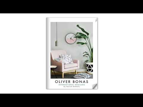 International Retailing - Oliver Bonas