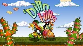 Dillo Hills ( Juego Aleatorio )