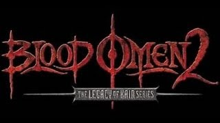Blood Omen 2: The Legacy of Kain Series (Gameplay) Parte 1 - Los Barrios Bajos I