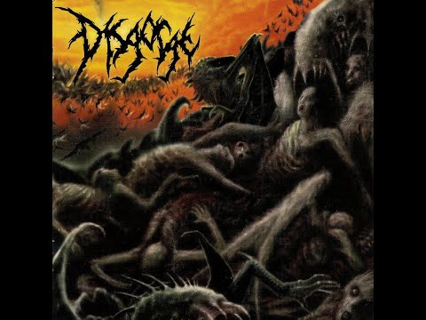 Disgorge - Ominous Sigils of Ungodly Ruin mp3