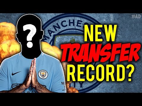 Manchester city to break january transfer record for premier league superstar!   #fanhour