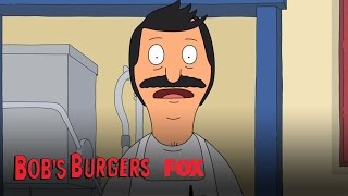 The Richest Man Bob Knows | Season 6 Ep. 15 | BOB'S BURGERS