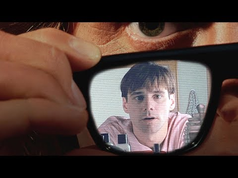 They Live & The Truman Show are the Same Movie!