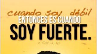 14 Junio 2019. La Debilidad que bella oportunidad!!!