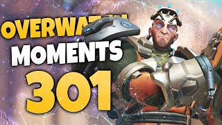 Overwatch Moments #301
