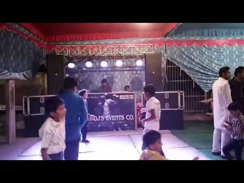 Live in dj rohit lalit djs event