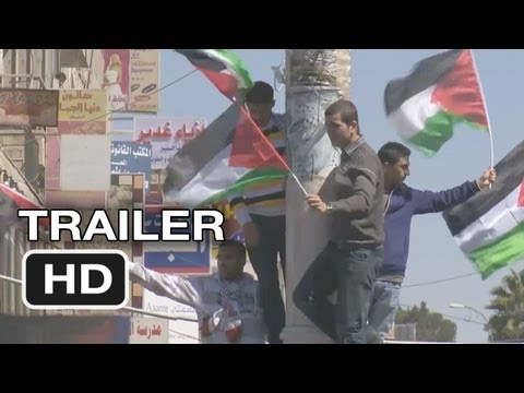 State 194 Official Trailer (2012) - Palestine Documentary Movie HD