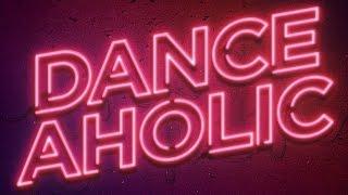 Benny Benassi - Danceaholic (Cover Art)