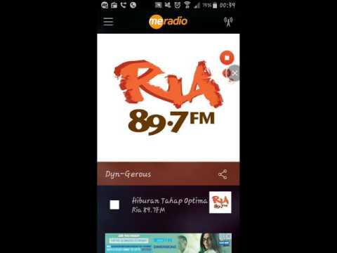 MISTERI JAM 12 (DJ KC) RIA 89.7FM (13 May 2016) Terakhir MJ12.Direhatkan selepas ini.