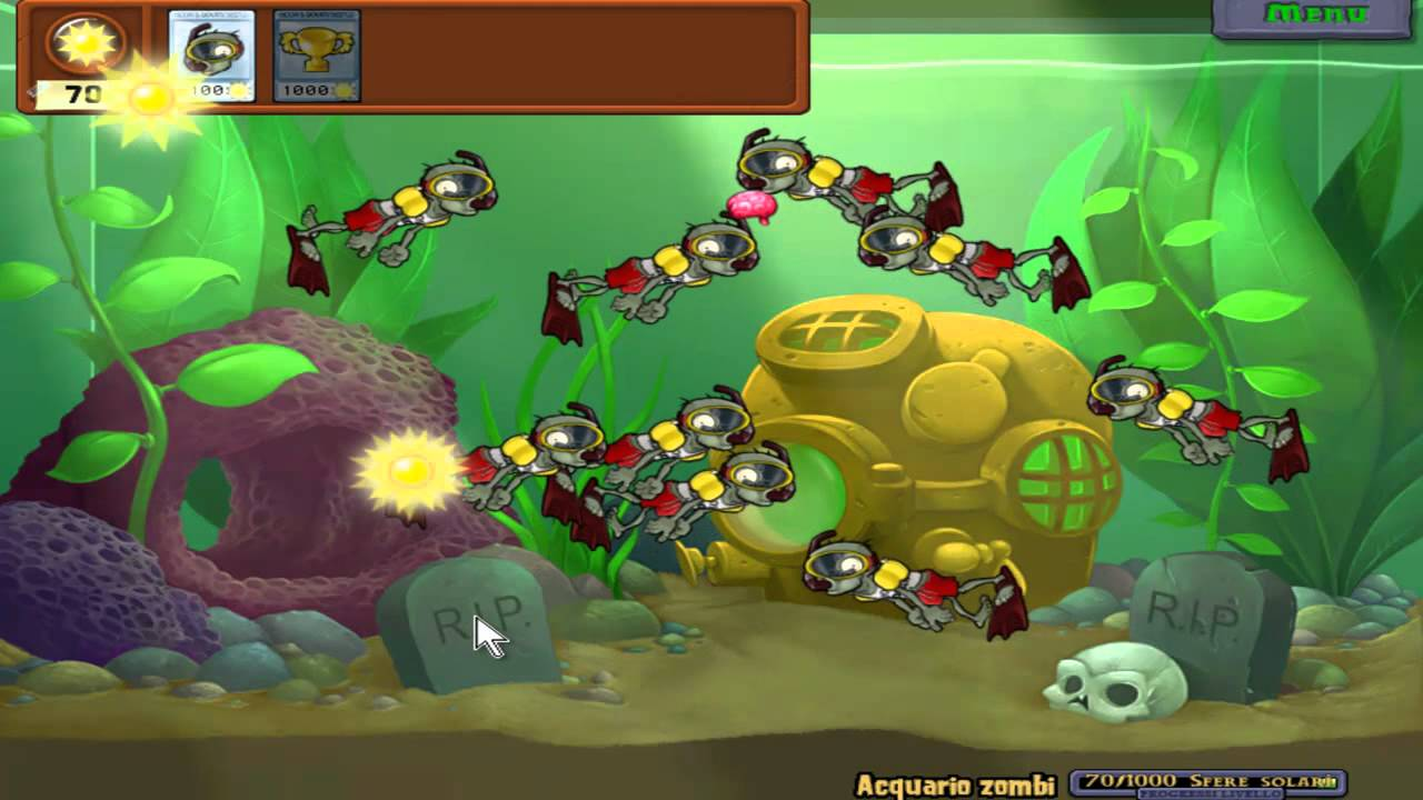 Plants vs. Zombies - Free Online Game - Play now | …