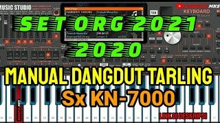 MANUAL DANGDUT TARLING_SET ORG 2021_2020