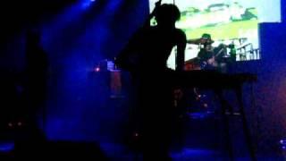 T.Raumschmiere Live @ Shitparade July 2009 - I Tank U